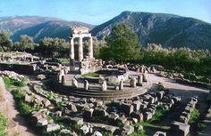 Scavi archeologidi di Olimpia #katakolon #grecia #olimpia
