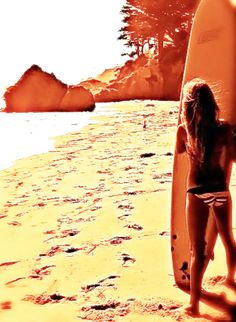 #surfboard #beach #sand #surfer #surfergirl #photo
