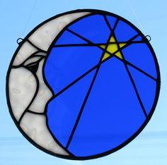 moon-and-star-shelly-reid.jpg 900×894 pixels