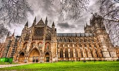 Westminster Abbey<3<3<3