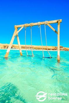 Ein muss für jeden Hurghada-Urlaub, einen Tag die Orange-Bay abchecken. #Urlaub #Tipps #Urlaub #Reisen Hotels, Orange, Park, Vacation Travel, Tours, Travel Advice, Parks