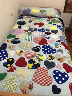Pillows and throws - Patchwork Rag Quilt, Patch Quilt, Scrappy Quilts, Applique Quilts, Baby Quilts, Lace Applique, Butterfly Quilt, Quilting Projects, Bed Sheets