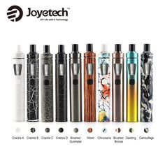 New Joyetech eGo AIO Vape Kit 1500mAh 2ml E-juice Capacity All-in-One Kit Electronic Cigarette Vaporizer Original vs ijust s //Price: $27.49 & FREE Shipping //   #hashtag2    #vapenation #ecig