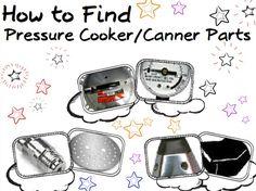 Seb Pressure Cooker Parts