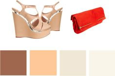 """rose in earth"" by aerki on Polyvore"