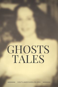 Hear the most fascinating and lurid of the ghostly tale of Toni Jo Henry   Read more at www.visitlakecharles.org