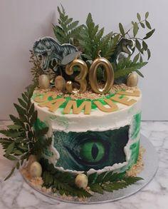 Birthday Cake, Desserts, Food, One Year Birthday, Pies, Sweets, Tailgate Desserts, Deserts, Birthday Cakes