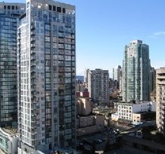 1082 Seymour Street | The Freesia Condo | Downtown Vancouver West