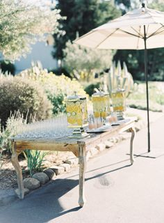 Photography : Jen Huang | Reception Venue : Ojai Valley Inn & Spa | Coordination : All You Need Is Love Events Read More on SMP: http://www.stylemepretty.com/2016/02/22/rose-gold-blush-wedding-at-the-ojai-valley-inn/