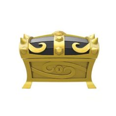 Skylanders Imaginators Gold Imaginite Mystery Chest  New In Bulk Packaging *** Learn more by visiting the image link.