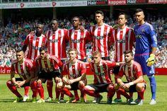 Berikut ini merupakan daftar pemain atau skuad terbaru Southampton FC pada musim…