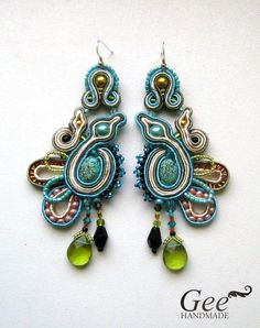 soutache - Yahoo! Search Results