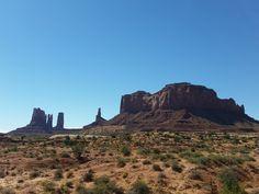 Monument Valley, USA #roadtrip