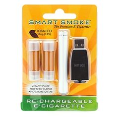 Smart Smoke Trial Kit Reviews | 5 out of 5 stars | Review:Third day using smart smoke, cant believed it. I have tried many ways of quitting, and the fact that Imj not having any withdrawals symptons is just blowing me away, and on top of that I can still experience the ritual of smoking.  Wonderful