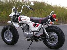 Image result for honda cy50
