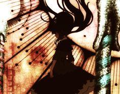 Homura is My Waifu and Watch Fate Stay Night