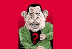 Venezuela - Hugo Chavez, la fabrication d'un mythe (article du Courrier international)