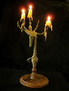 DAVE LOWE DESIGN the Blog. Great special effects DIY!