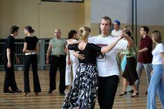 wikiHow to Ballroom Dance -- via wikiHow.com