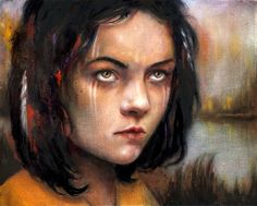 Traditional Illustrations by Michael Shapcott