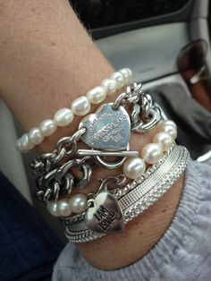 Pearl Stack