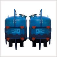 Water Demineralization Plant Manufacturer in Ahmedabad, DM Water Plant Supplier