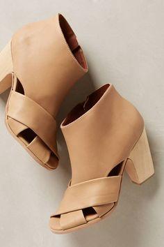 Rachel Comey Woven Leather Shooties on shopstyle.com