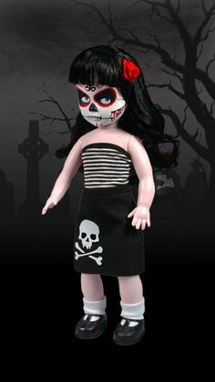 Hi. Would this doll jack my kids up? Thanks