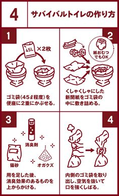 わたしの備え。いつものもしも。 | 無印良品ネットストア Emergency Preparedness, Survival, Disaster Plan, Japanese Packaging, Life Hackers, Mint Tins, Emergency Management, Information Design, Useful Life Hacks