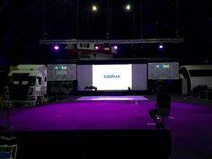 Coolux fun  #ccpp #coolux #litec #mercedesbenz Live Events, South Africa, Mercedes Benz, Basketball Court, Fun, Funny
