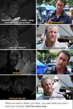 loved this episode Hawaii Danny and Steve Alex O'loughlin, Best Tv Shows, Best Shows Ever, Favorite Tv Shows, Movies Showing, Movies And Tv Shows, Hawaii Five 0, Scott Caan, Ncis Los Angeles