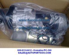 Starter KOMATSU 600-813-4421 Starter KOMATSU 600-813-4422 Starter KOMATSU 600-813-4423 Starter KOMATSU 600-813-4424 Starter KOMATSU 600-813-4450   Applies tracked excavators Komatsu PC-200-6, PC-220-6, PC-210LC-6   Characteristics of the starter motor: 24V 5.5 KW 11 teeth Starter Motor, Teeth, How To Apply, Tooth