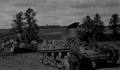 Light tanks 7TP page 4