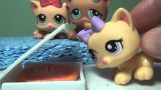 Littlest Pet Shop: LPSlover 4,000 Subscribers DELETED SCENES & BLOOPERS ... sorry for the bad words like the poop one but I think you may like it ps I did not make it