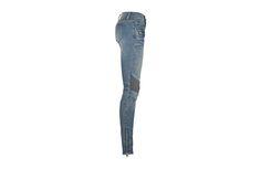Photo en studio d'un pantalon de jeans porté sur stockman. Jean Porter, Mannequin, Studio, Jeans, Fashion, Clothing Photography, Fashion Ideas, Moda, Fashion Styles