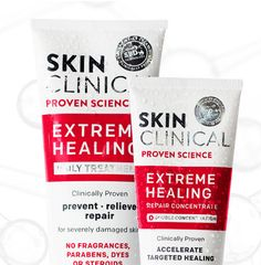 Skin Clinical Extrem