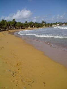 Luquillo (Playa Azul)