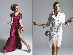 Site oficial/J. Glamour, Poses, Ideias Fashion, Wrap Dress, Shirt Dress, Jr, Shirts, Dresses, Style