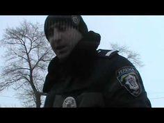 Полиция ставит на контроль ДОРОЖНЫЙ КОНТРОЛЬ. - YouTube