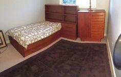 Teak bedroom set-New lower price!