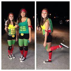 Teenage mutant ninja turtle girls costume sexy ninja turtlesplease ninja turtle costume solutioingenieria Gallery