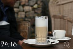 Ostseekaffee zum Plauschen