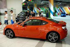 Grand Auto 2012 - Ma