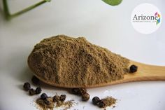 As saying too much of a good thing can be bad too! So, this case can applied with black pepper also. Till you control the amount of black pepper intake, all is good. But black pepper can cause some serious and some not so serious side effects, if not taken in moderate quantity.  #BlackPepper #BlackPepperPowder #SideEffectsOfBlackPepperPowder #BadEffectsOfBlackPepperPowder #Seeds #Spices #Herbs #Pulse #Ingredients #Powders #FoodsAndSpices #Etc  http://www.arizone.in