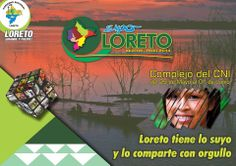 ExpoLoreto en Iquitos