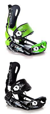 #Snowboard #bindings raven fastec ft270 black, green l or xl - #new!!!, View more on the LINK: http://www.zeppy.io/product/gb/2/391240165016/
