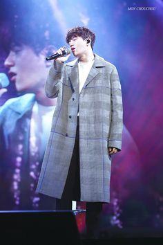 Kim Myungsoo- 12/31/17 Fanmeet