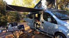 This Affordable Camper Gets Better Gas Mileage Than a Subaru