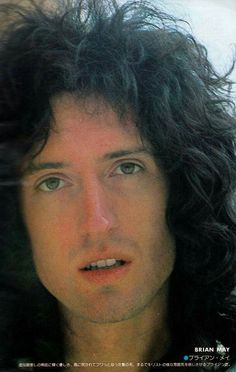 Birth name - Brian Harold May; Born -19 July 1947 (age 69) Hampton, Middlesex, England; Genres -Rock; Occupation(s)	- Musician, singer-songwriter record, producer ,astrophysicist, author Instruments-Guitar, vocals,; Years active - 1965–present; Labels - Hollywood, Parlophone; Associated acts -	 Smile, Queen Phenomena, G3, Black Sabbath, Queen + Paul Rodgers Anita Dobson, Kerry Ellis Queen + Adam LambertMotörhead Foo Fighters; Website brianmay.com Notable instruments Red Special Fender…