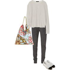 """""""Untitled #997"""" by mlpb on Polyvore"""